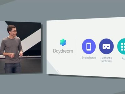 En Android N hay un easter egg para probar Daydream