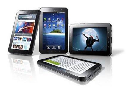 Samsung lo reconoce, el Galaxy Tab no consigue plantar cara al iPad