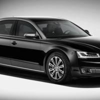 Audi A8 L Security, todavía más seguro