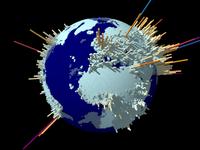 La población mundial superará los 7 mil millones de habitantes en 2011