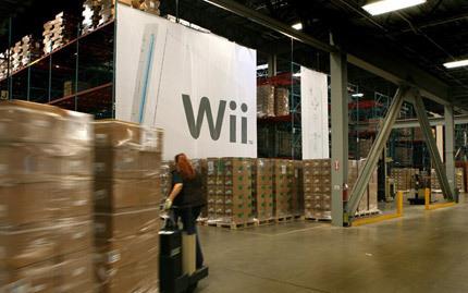 Los problemas de stock para Wii seguirán durante los próximos seis meses