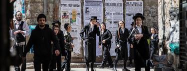 Israel se ha topado con un problema en su lucha contra el coronavirus: los judíos ultraortodoxos