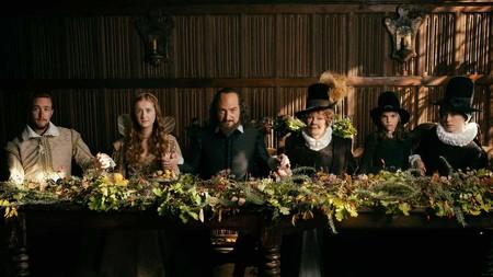 'El último acto': Kenneth Branagh se transforma en Shakespeare y nos deja su mejor película de los últimos años