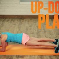 12 variaciones del plank que deberías probar