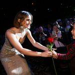 """Emma Watson: """"Me dicen que no puedo ser feminista y... tener tetas"""""""
