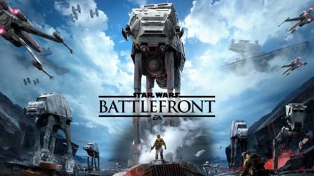 Star Wars Battlefront realiza esta semana su lanzamiento internacional