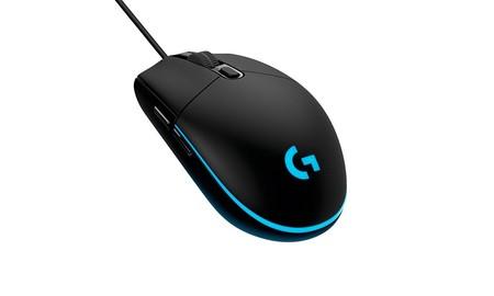 ¿Necesitas un ratón gaming y vas corto de presupuesto? Esta mañana, en Mediamarkt, tienes el Logitech G203 Prodigy por 26,90 euros