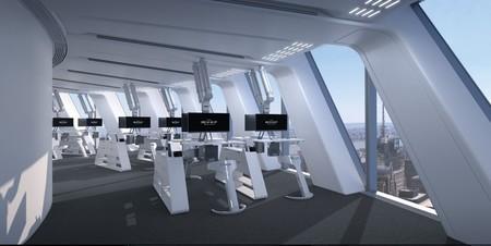 Nuevos rascacielos en Nueva York