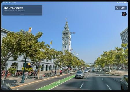 Los nuevos mapas mejorados de Apple Maps llegarán a Europa a finales de este año