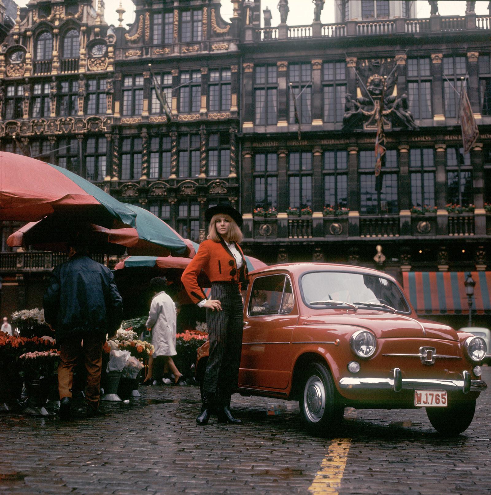 Foto de SEAT 600 (50 Aniversario) (42/64)