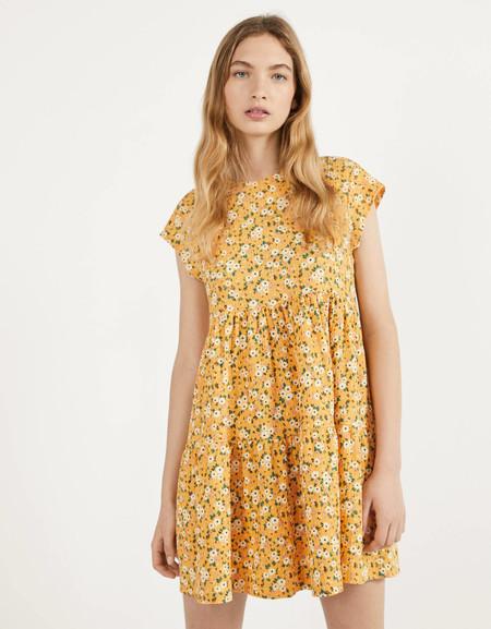 Vestido Verano 2020 Estampado 06