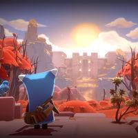 Hello Games anuncia The Last Campfire, una aventura preciosista sobre el regreso al hogar [TGA 2018]