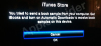 La beta de iOS 6 apunta a que Apple lanzará iBooks para el Apple TV