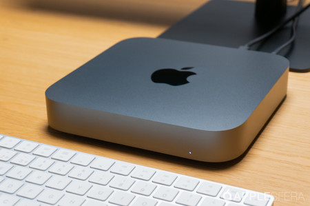 Black Friday 2019: Mac mini (2018) con procesador Intel Core i3 y 128 GB de SSD por 699,99 euros en Amazon