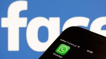 Facebook vs WhatsApp en recopilación de datos