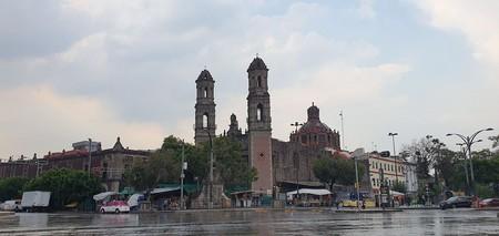 Samsung Galaxy Note 10 Analisis Mexico Pruebas Camara 8