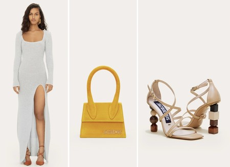 Total Look Jacquemus