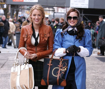 Los productores de Gossip Girl preparan una nueva serie y seguro que su nombre te suena