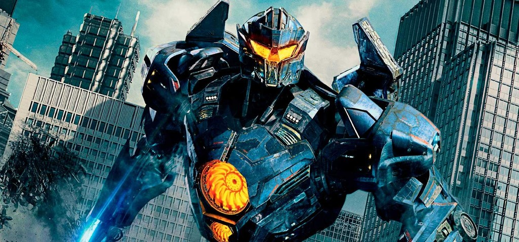 Pacific Rim Insurrection 1