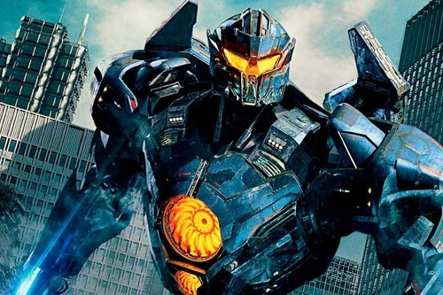 'Pacific Rim: Insurrección': echando de menos a Guillermo del Toro