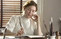 'Miss Potter': tierna, pero no sensiblera