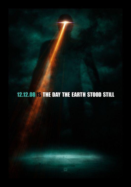 Ultimátum a la Tierra, posters