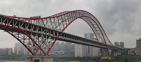 Puente más grande
