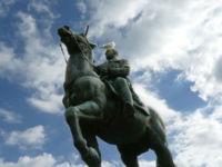 El monumento de Belgrado a Gavrilo Princip y otras estatuas incómodas en Europa