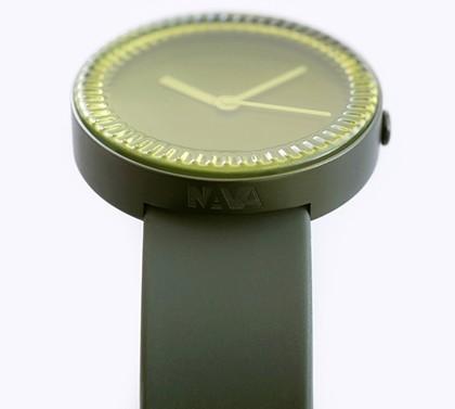 Bottle Nava Green Watch 1