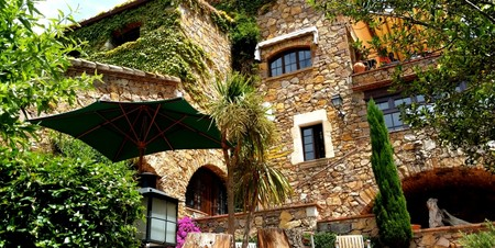 Hotel Restaurant Galena Mas Comangau Presentacio S 1 2