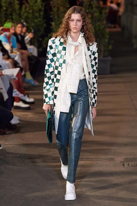 margiela summer 2022 milan fashion week