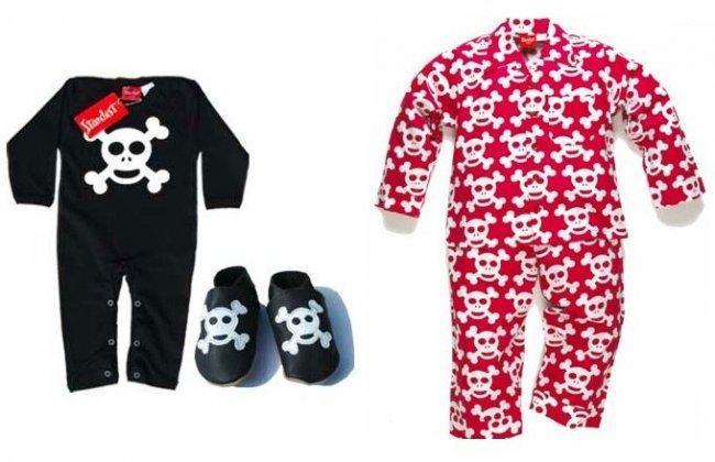 Pijamas jevis