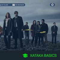 Rlaxx TV: qué es y cómo usarlo para ver sus canales gratis en tu Smart TV