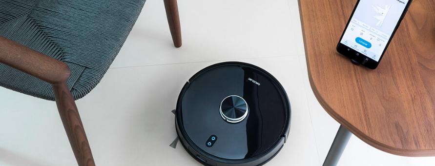 Las mejores ofertas del Black Friday en robots aspiradores