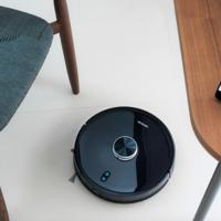 Las mejores ofertas del Black Friday en robots aspiradores: Conga, Roomba, Roborock, Xiaomi y más