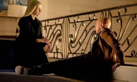El misterioso personaje de Jessica Chastain en 'X-Men: Fénix Oscura' es una mezcla de varios villanos