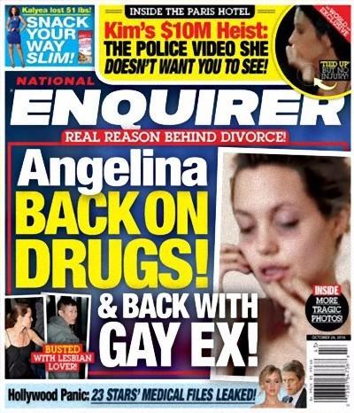 Angelina, tómatelo con calma