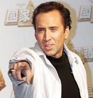 Nicolas Cage será 'The Sadhu'