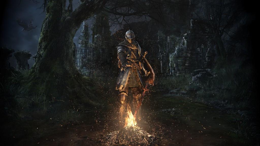 Dark Souls: Remastered en Switch iniciará su test de red esta semana. Estas son las fechas y horas clave