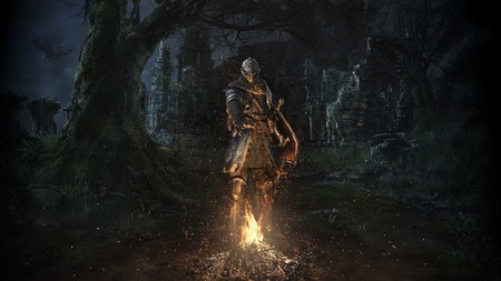 Dark Souls: Remastered en Switch iniciará su test de red esta semana. Estas son las fechas y horas clave