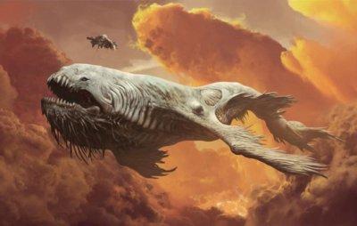 Neill Blomkamp y Simon Kinberg producirán la espectacular 'The Leviathan'