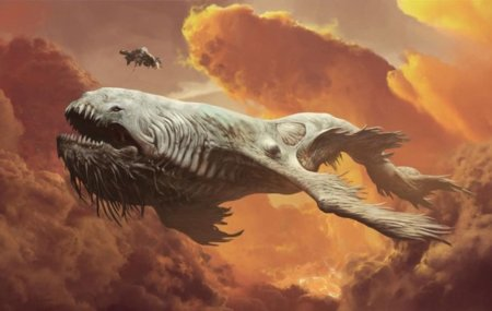Neill Blomkamp y Simon Kinberg producirán la espectacular 'The Leviathan'