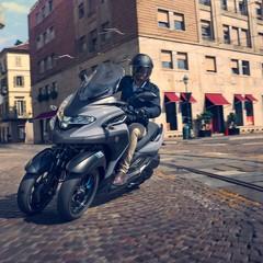 Foto 7 de 10 de la galería yamaha-tricity-300-2020-1 en Motorpasion Moto