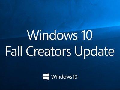 Windows 10 Fall Creators Update en la versión Home y Pro ha dejado de recibir soporte: llega la hora de actualizar