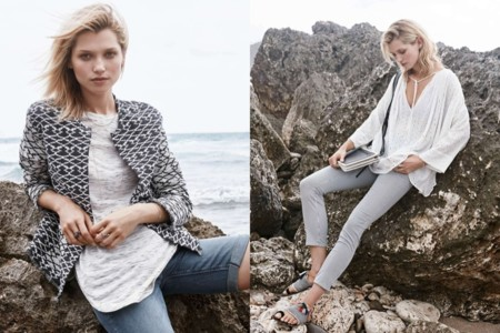 Beach Style Clothing Hm Women06