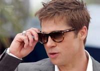 Brad Pitt dona dinero a favor de los matrimonios gays en California