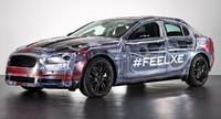 El nuevo Jaguar XE se desnuda, pero mantiene el pudor