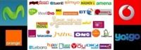 Movistar, Vodafone y Orange hasta un 37% más caros según Neoris aunque la realidad puede ser muy distinta