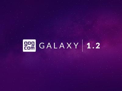 GOG Galaxy añade el guardado en la nube y más novedades con su mayor actualización hasta la fecha