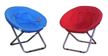 Sillas para niños con diseños atractivos
